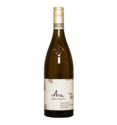 Ara Select Blocks Pinot Gris 13,5%vol 0,75L