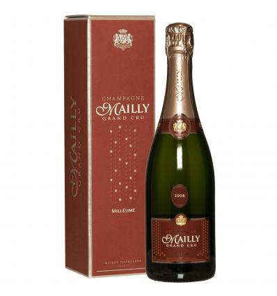 Champagne Mailly Grand Cru Millesime Brut 12,0%vol 0,75L