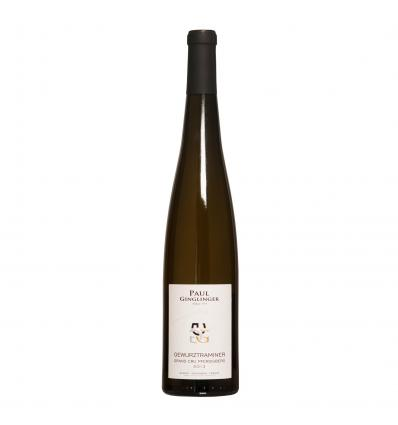 Paul Ginglinger Alsace Gewurztraminer Grand Cru Pfersigberg 13,0%vol  0,75L