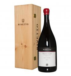 Rivetto Barbera d'Alba Zio Nando 14.5%VOL 3,0L