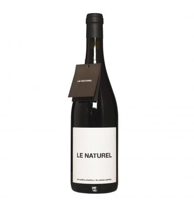 Aroa Le Naturel Navarra Tinto 14,0%vol 0,75l