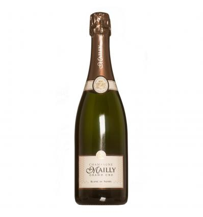Champagne Mailly Blanc de Noirs Grand Cru 12,0%vol 0,75L