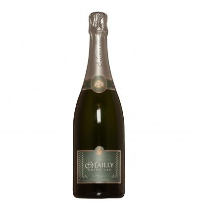 Champagne Mailly Grand Cru Extra Brut 12,0 %vol 0,75L