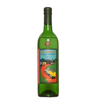 Del Maguey Minero Single Village Mezcal 49,0%vol 0,7L