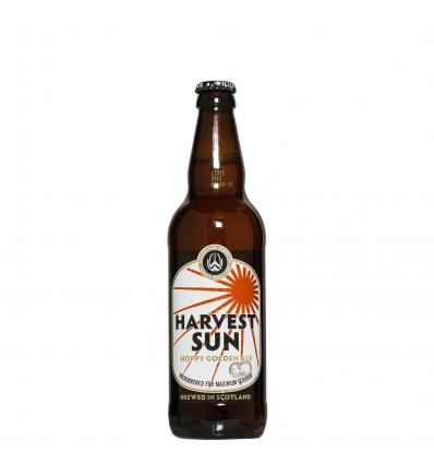 Williams Harvest Sun Ale 3,9%vol 0,5L