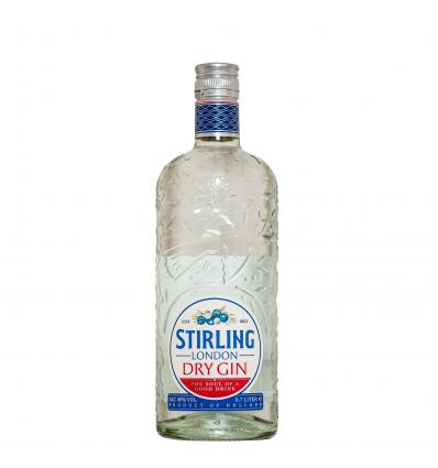Stirling London Dry Gin 40%vol 0,7L