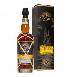 Plantation Reunion Single Cascs 13 YO Rum 40,8%vol 0,7L