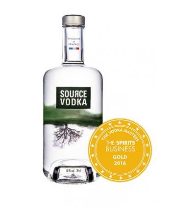 Source Vodka 40,0%vol 0,7L