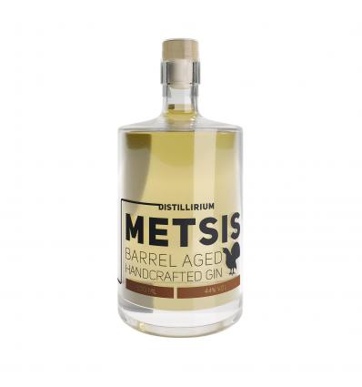 Metsis Handcrafted Barrel Aged Gin 44,0%vol 0,5L