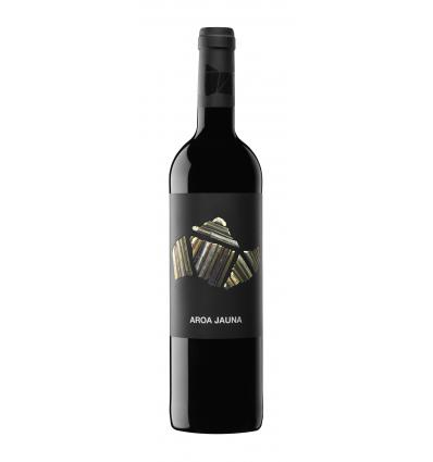 Aroa Jauna Crianza Ecological 14,0%vol 0,75L