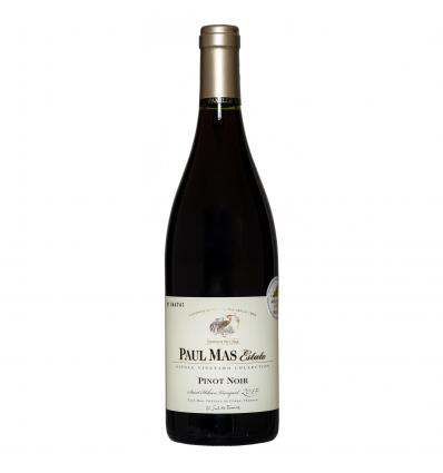 Paul Mas Estate Pinot Noir 13,5%vol 0,75L