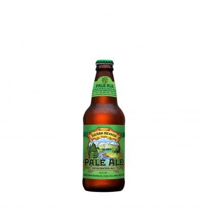 Sierra Nevada Pale Ale 5,6%vol 0,355L