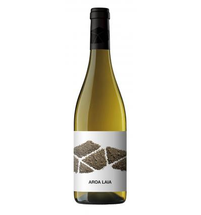 Aroa Laia Blanco 13,0%vol 0,75L
