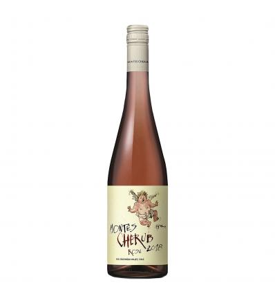 Montes Cherub Rose 13,0% vol 0,75L