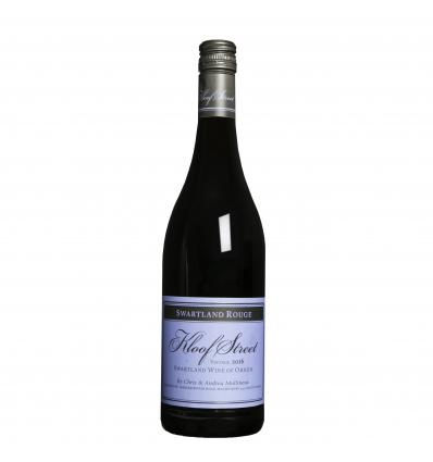 Mullineux Kloof Street Rouge 13,5%vol 0,75L