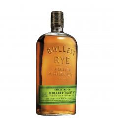 Bulleit Rye Whiskey 45,0%vol 0,7L