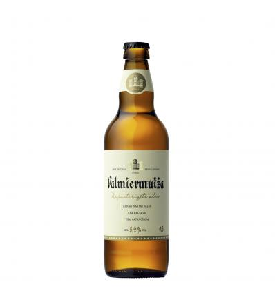 Valmiermuiza Amber Lager Beer 5,2%vol 0,5L