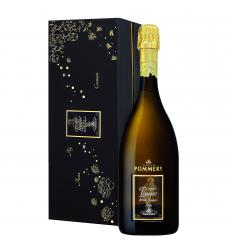 Champagne Pommery Cuvee Louise Brut Nature 12,5%vol 0,75L