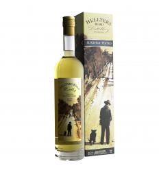 Hellyers Road Slightly Peated Single Malt Whisky 46,2%vol 0,7L