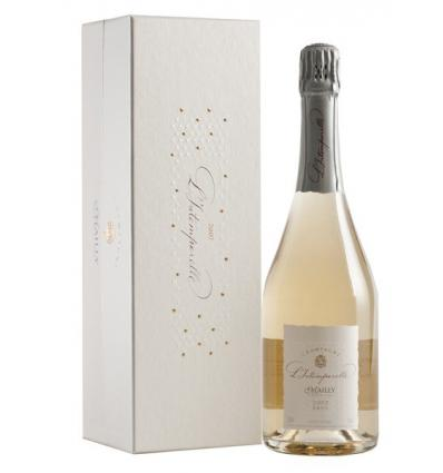 Mailly L´Intemporelle Brut Champagne Grand Cru 2006 12%vol 0,75l