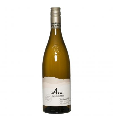Ara Single Estate  Marlbourgh Sauvignon Blanc 13,0%vol 0,75L