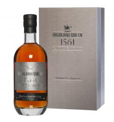Highland Queen 1561 30 Years Old Blended Scotch Wisky 40%VOL 0,70L