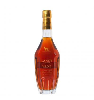 Landy Cognac VSOP 40%vol 0,5l