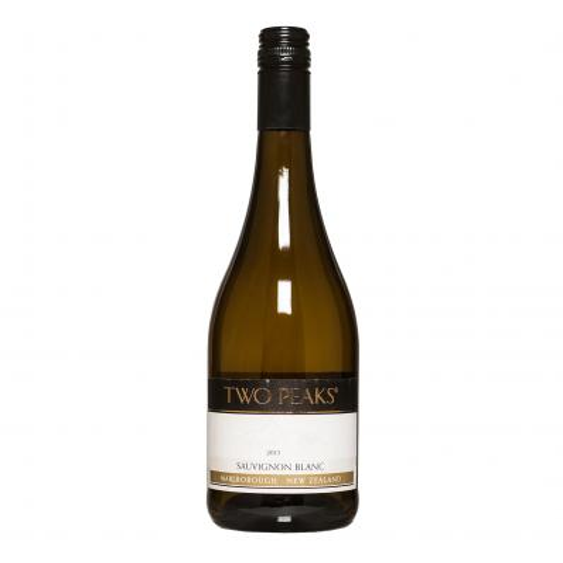 Two Peaks Marlborough Sauvignon Blanc 11,5%vol 0,75L