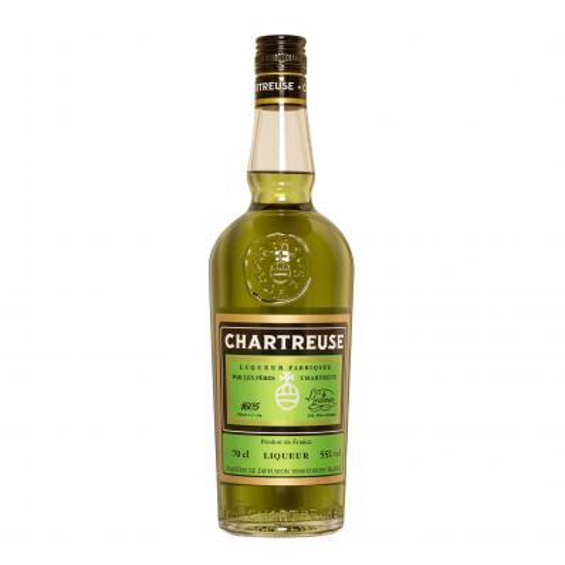 Chartreuse Liqueur 55,0%vol 0,7L