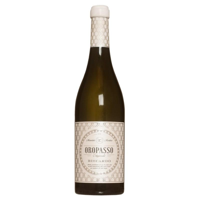 Biscardo Oropasso Garganega Chardonnay 13,0%vol 0,75L