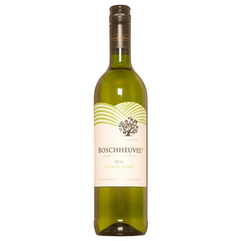 Boschheuvel Chenin Blanc 12,5%vol 0,75L