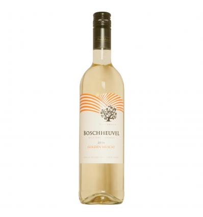Boschheuvel Golden Muscat 12,5%vol 0,75L