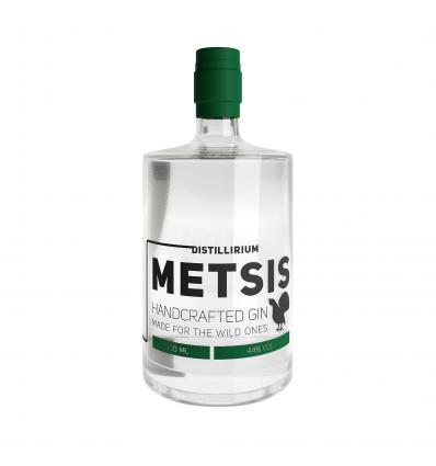 Metsis Handcrafted Gin 44,0%vol 0,5L