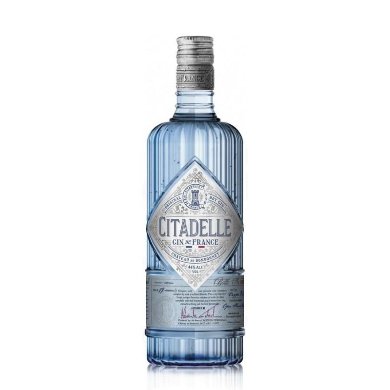 Citadelle Gin 44%vol 0,7l