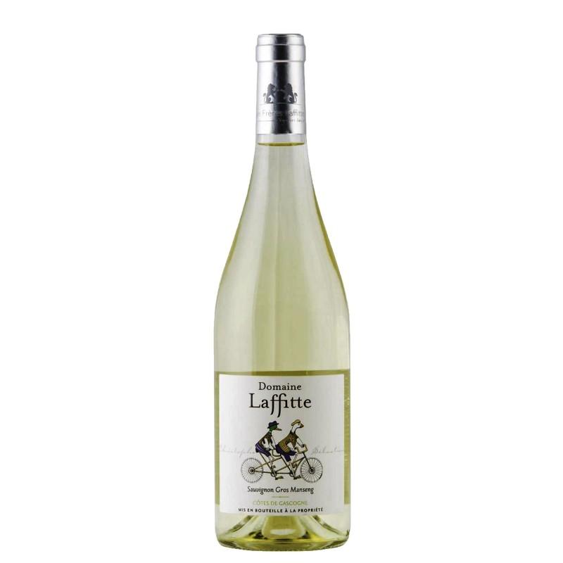 Domaine Laffitte Sauvignon & Gros Manseng 12,0%vol 0,75L