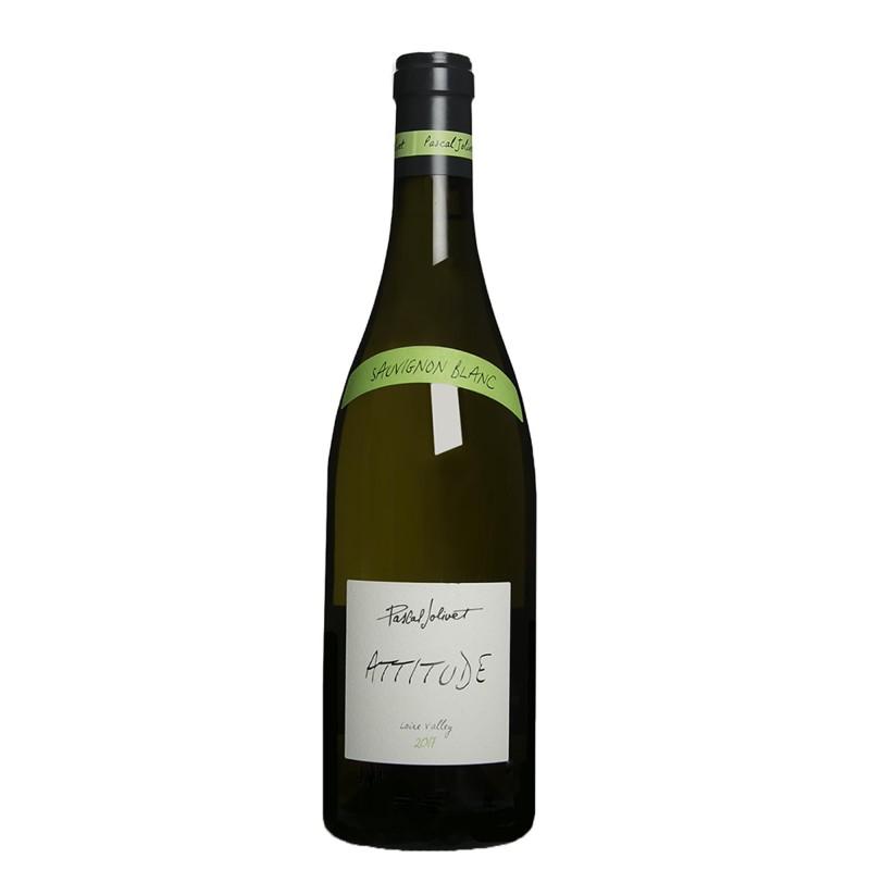 Pascal Jolivet Attitude Sauvignon Blanc 12,5%vol 0,75L