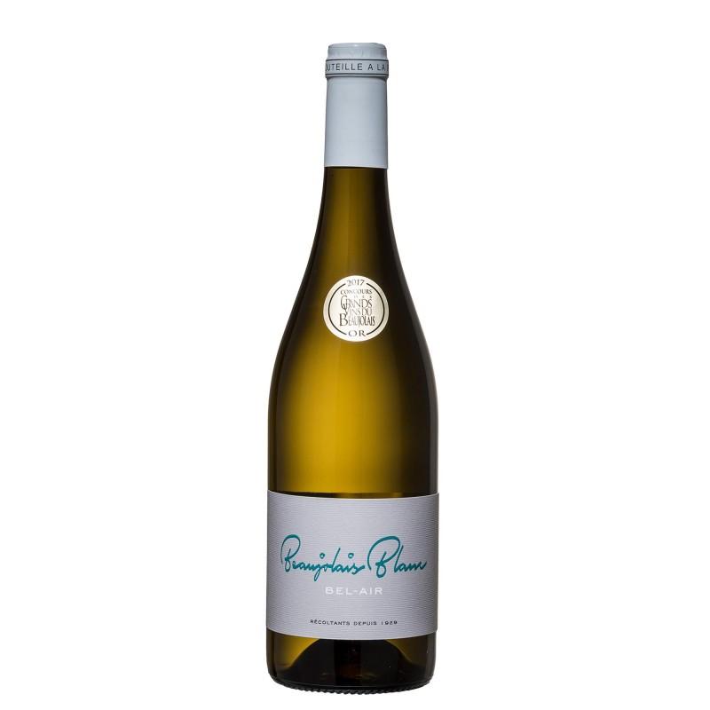 Bel-Air Beaujolais Blanc 13,0%vol 0,75L