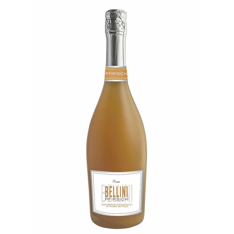 Romeo Bellini Pfirsich 5,9%vol 0,75L
