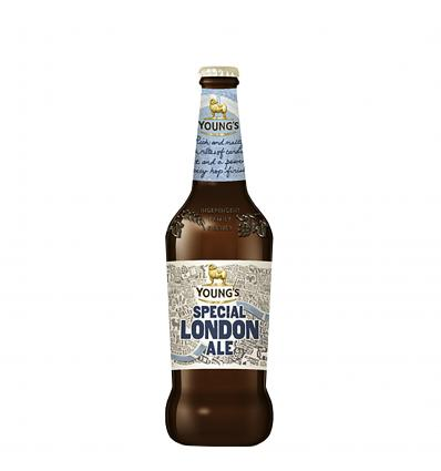 Youngs Special London Ale 6,4%vol 0,5L