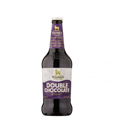 Youngs Double Chocolate Stout 5,2%vol 0,5L