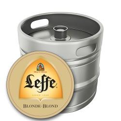 Leffe Blond Ale 6,6%vol 30,0 L