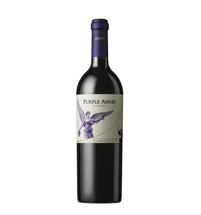 Montes Purple Angel Carmenere 15,0%vol 0,75L