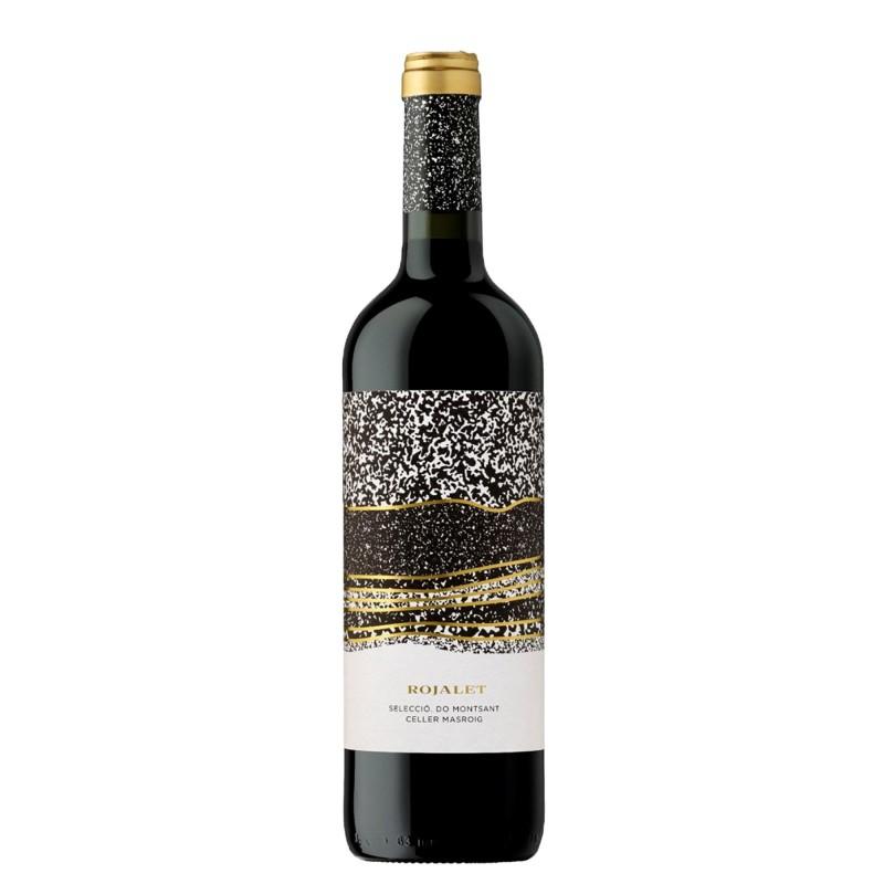 Masroig Rojalet Seleccio Vino Tinto 14,5%vol 0,75L