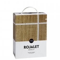 Masroig Rojalet Envellit 14,0%vol 3,0L