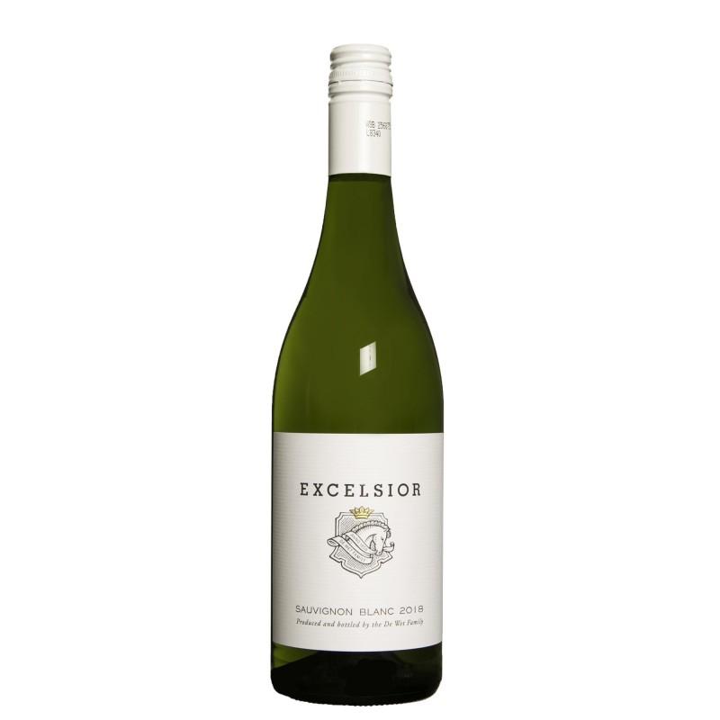 Exselsior Sauvignon Blanc 13,5%vol 0,75l