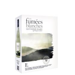 Les Fumées Blanches Sauvignon Blanc 11,5%vol 3,0L