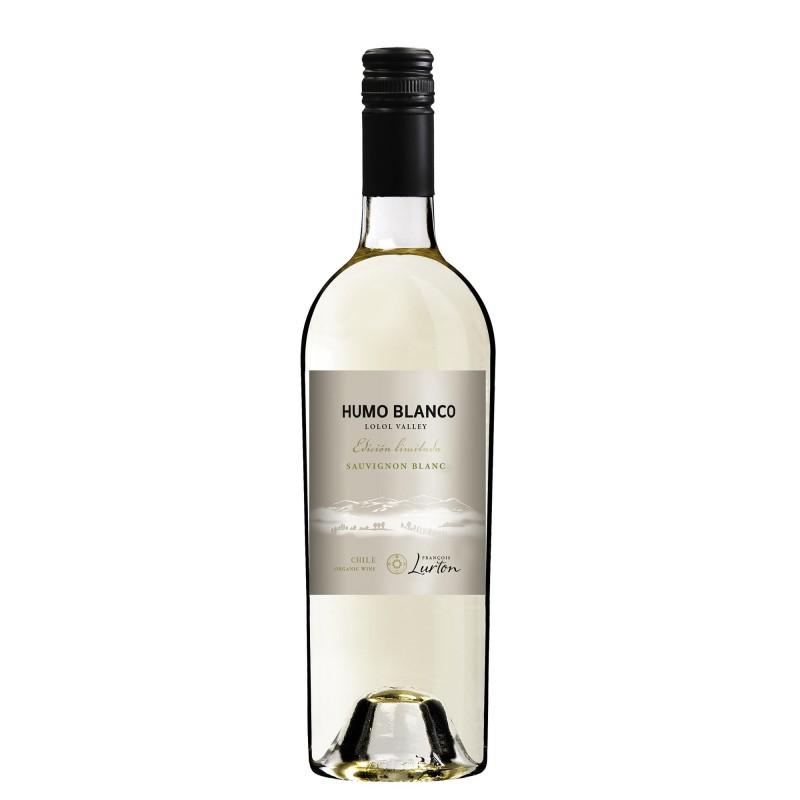 Humo Blanco Sauvignon Blanc 14,0%vol 0,75L