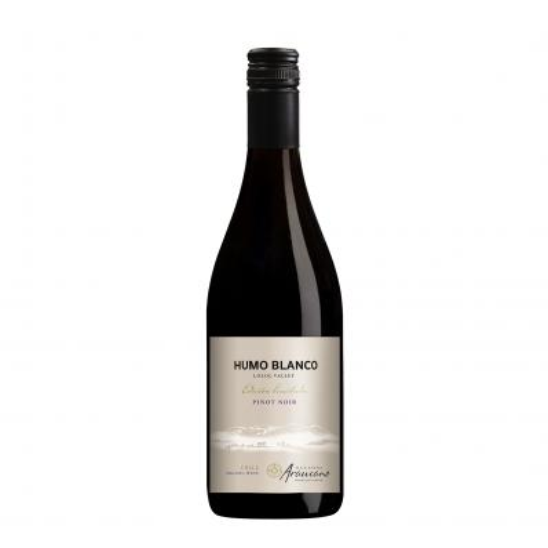 Humo Blanco Pinot Noir 13,5%vol 0,75L