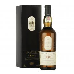 Lagavulin Islay Single Malt Scotch Whisky 16YO 43,0%vol 0,7L