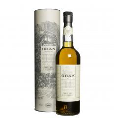 Oban Single Malt Scotch Whisky 14YO 43,0%vol 0,7L
